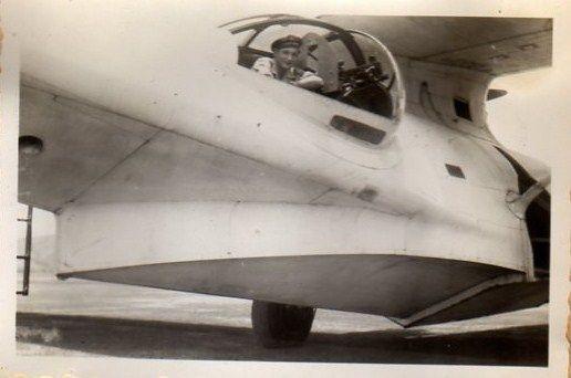 [Les anciens avions de l'aéro] Catalina - Page 2 Img38011