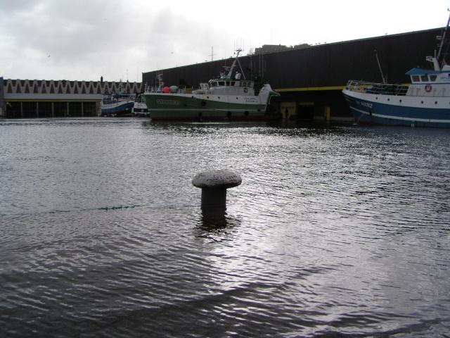 [Activité des ports hors Marine] LE PORT DE CHERBOURG - Page 7 Inonda11