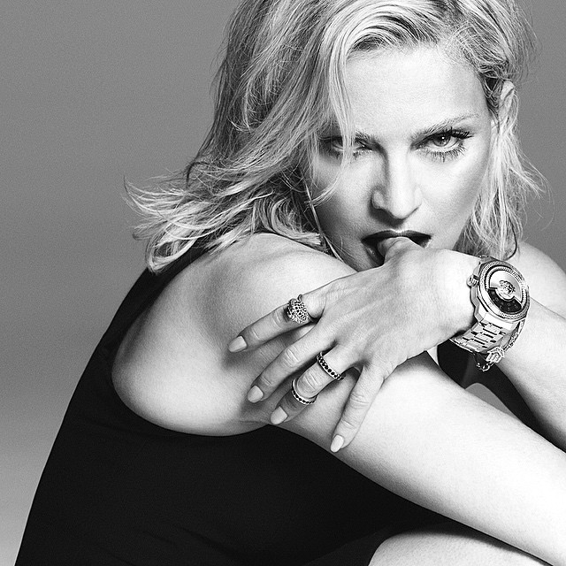 Madonna 14-12-10