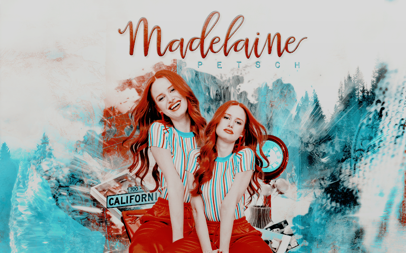 Forum Madelaine Petsch 18041913