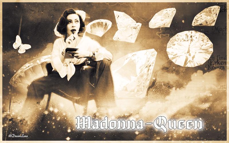 Madonna - Queen