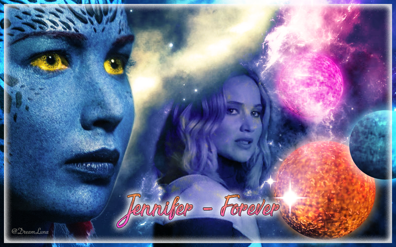 Jennifer  - Forever