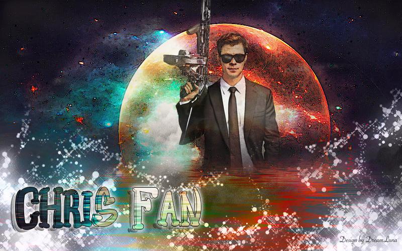 Chris - Fans