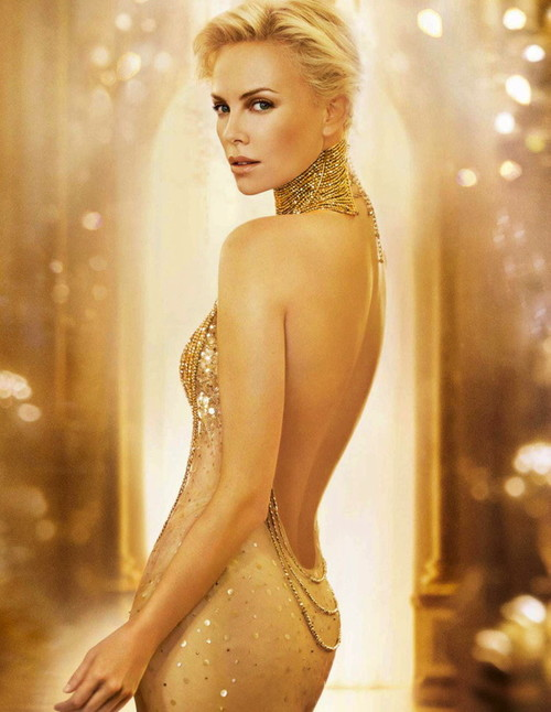 Charlize Theron 26820f10