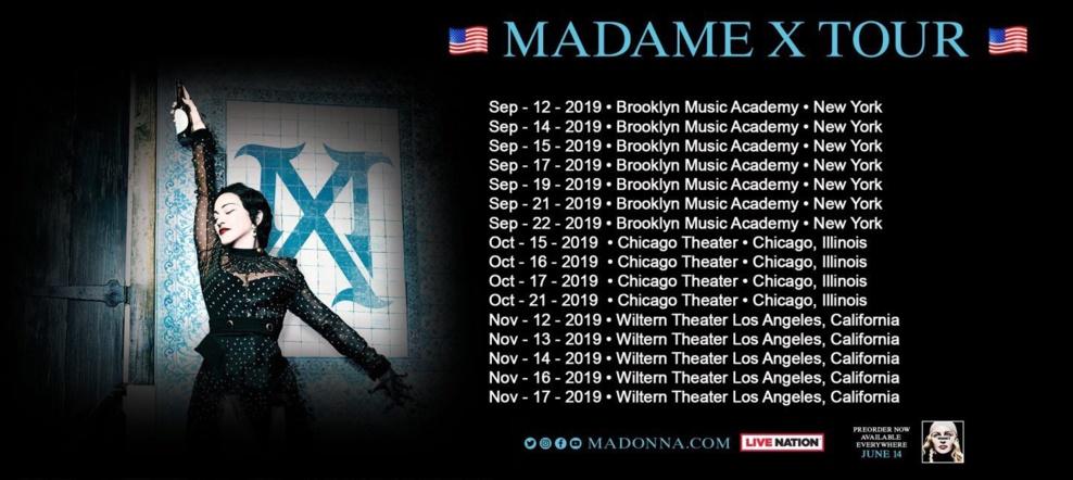 Madonna 33322810