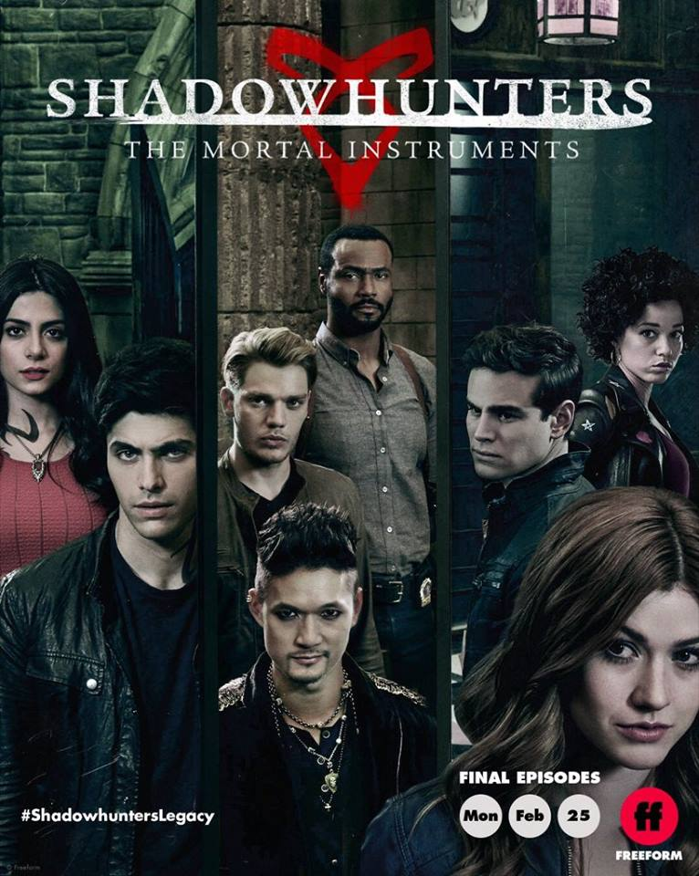 Shadowhunters   - Page 2 49485810