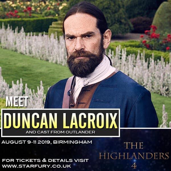 The Highlanders 4  du 9 au 11 Août 2019  Angleterre 52008510