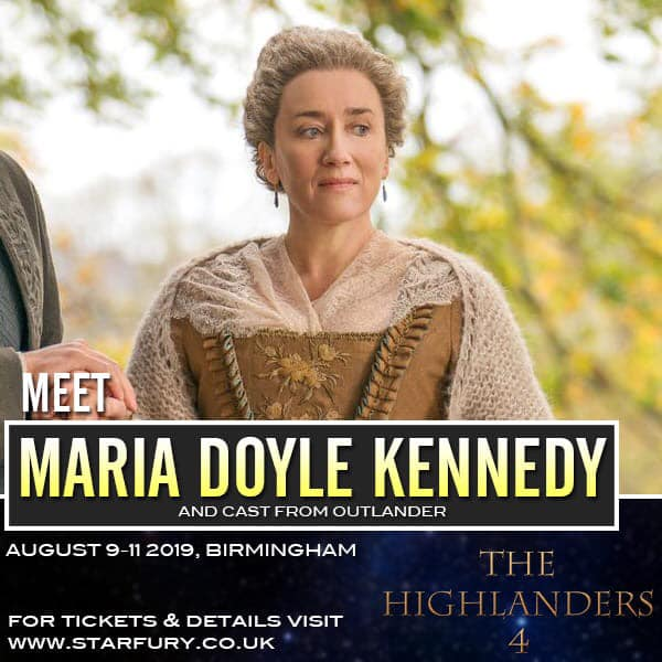The Highlanders 4  du 9 au 11 Août 2019  Angleterre 52126710