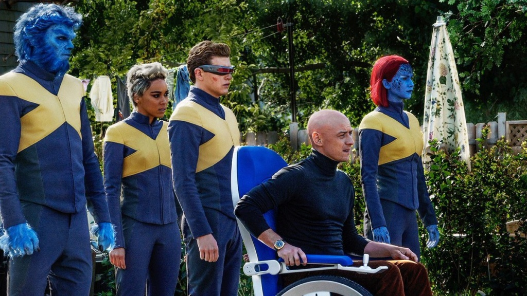 Stills X-Men: Dark Phoenix D3b1qx10