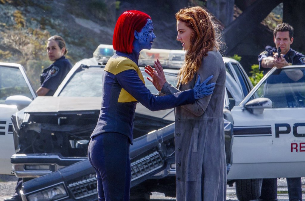 Stills X-Men: Dark Phoenix D5b9sc10