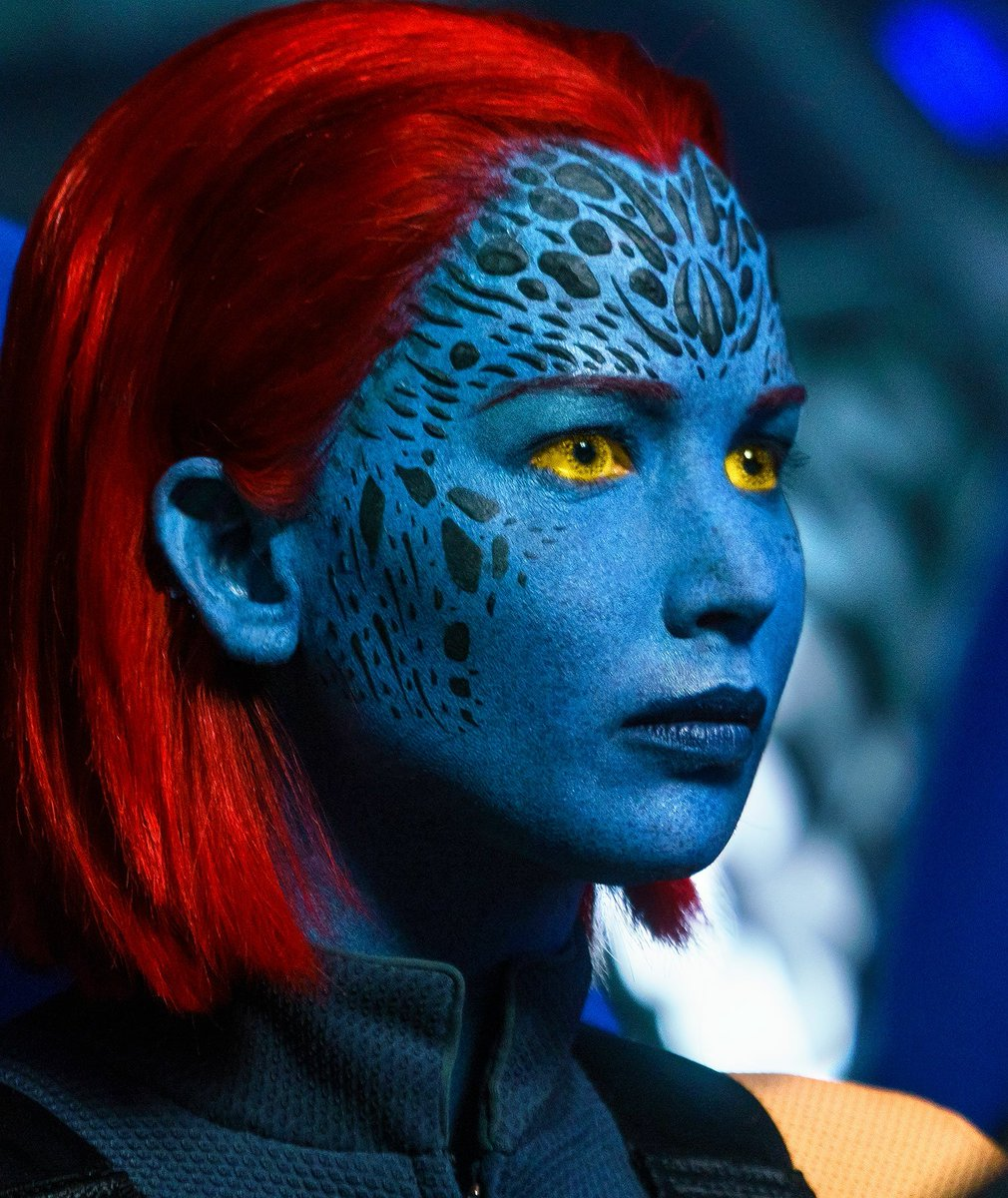 Stills X-Men: Dark Phoenix D5v6dr11