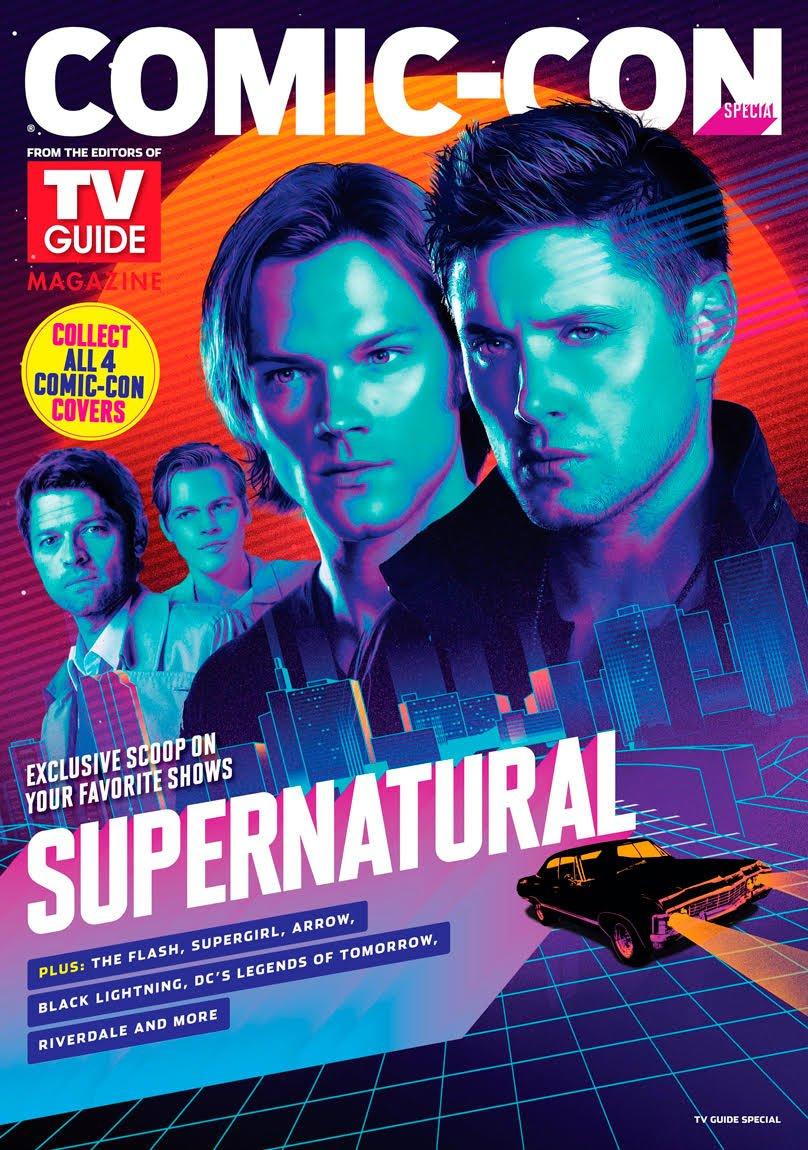 Supernatural Diabqu10