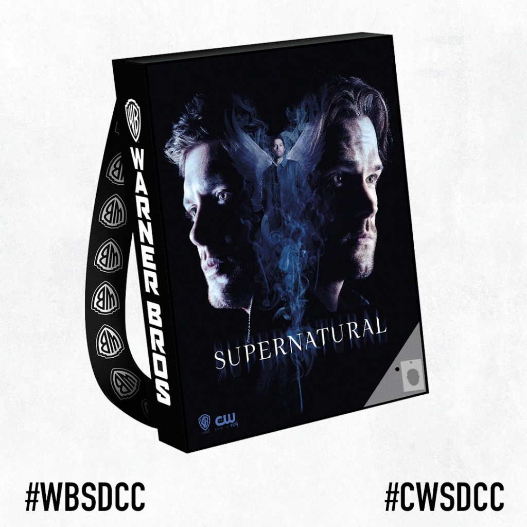Supernatural Dibbxk10