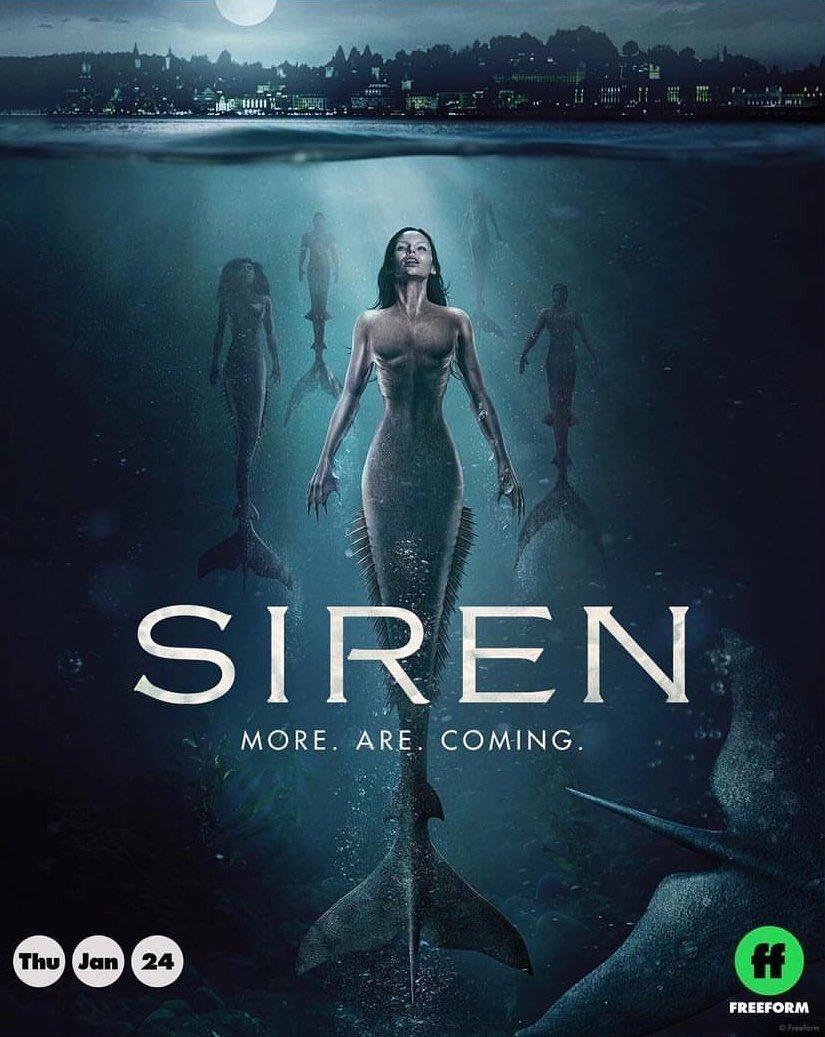 Siren Dvmy7y10