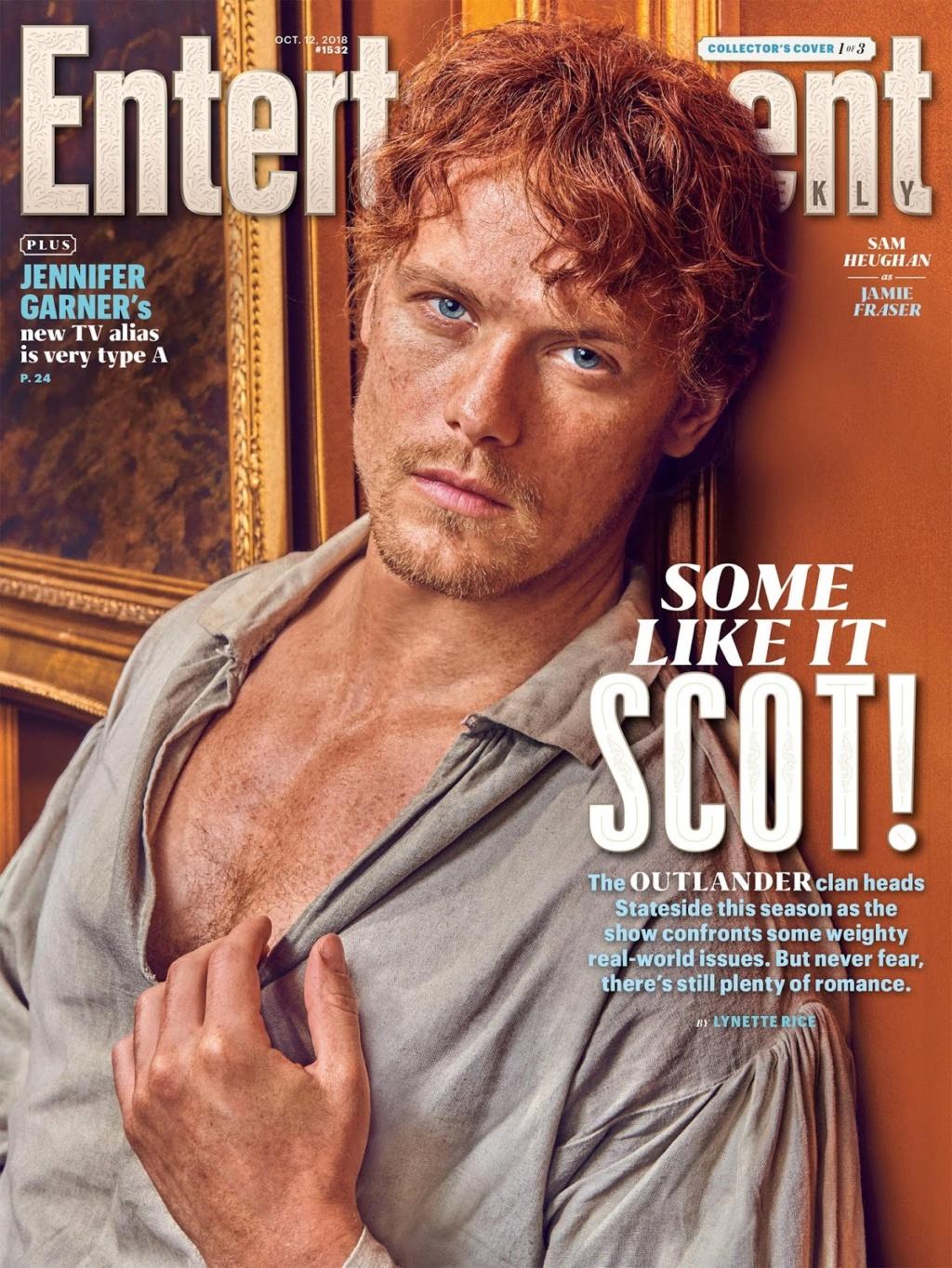 Entertainment Weekly pour la  saison 4 Ew153210