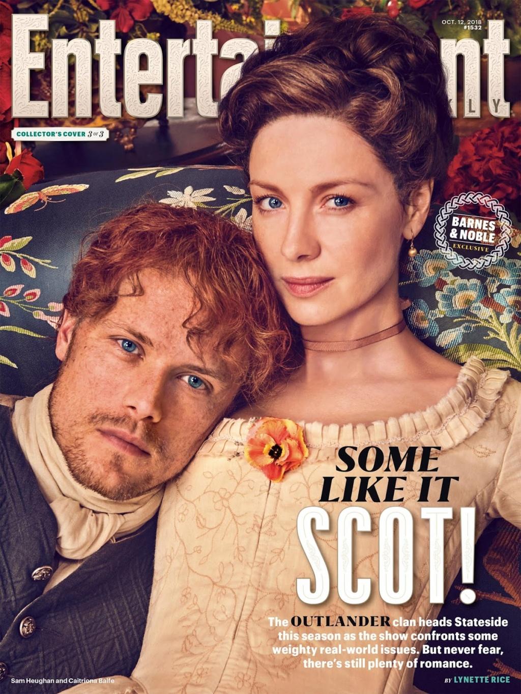 Entertainment Weekly pour la  saison 4 Ew153212
