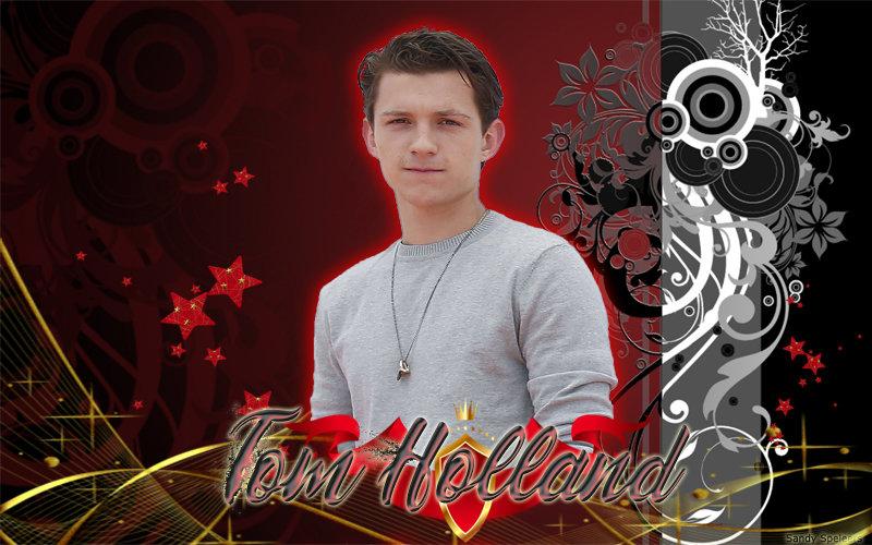 Forum  Tom Holland G3es1010