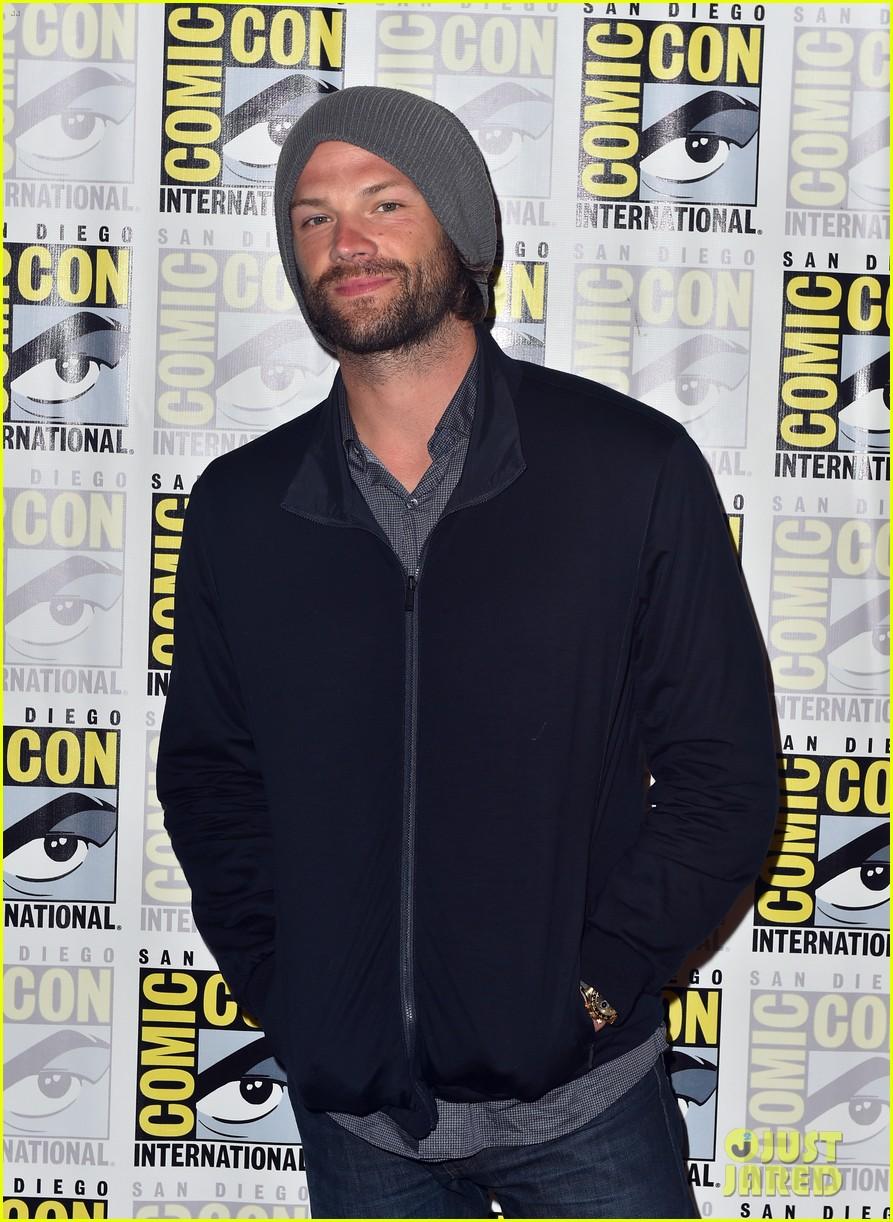 Supernatural Jared-11