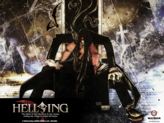 [MU] Hellsing Ultimate Ovas 4/?? [Avi] Hellsi12