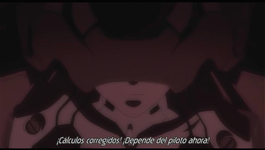[MU] Evangelion Shin Gekijouban: Rebuild of Evangelion (1/4) Vlc_2066