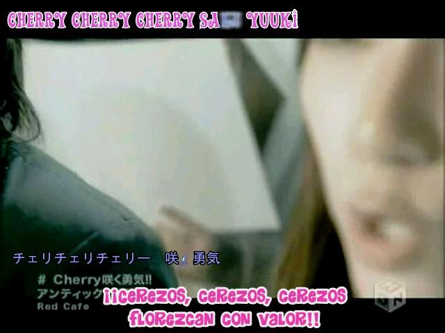 [Antic Subs] An Cafe - Cherry Saku Yuuki!! Bscap013