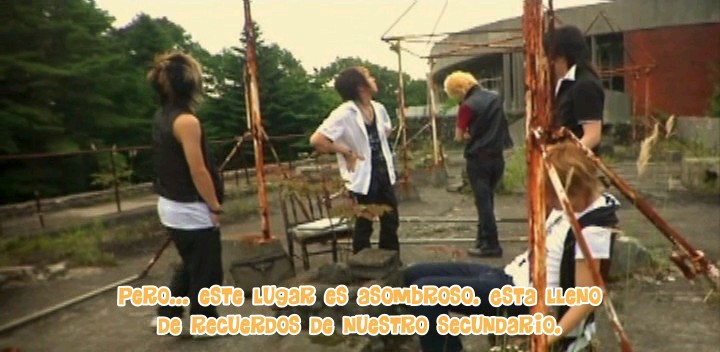 [Antic Subs] Alice Nine - Number Six The Movie Bscap015
