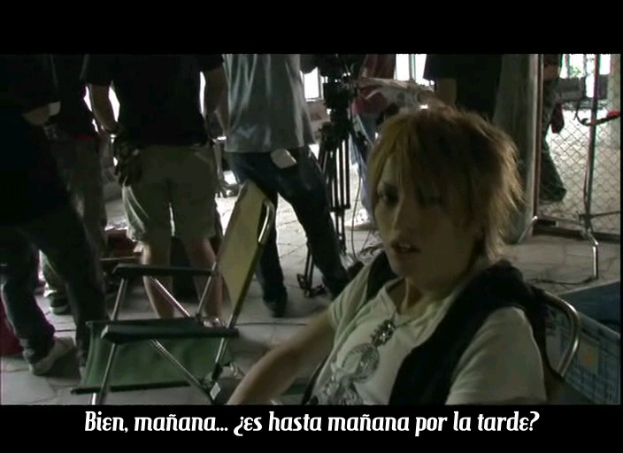 [Antic Subs]Alice Nine - Number Six Making B Bscap018