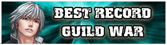 [Event]Guild Best Record Event 12102311