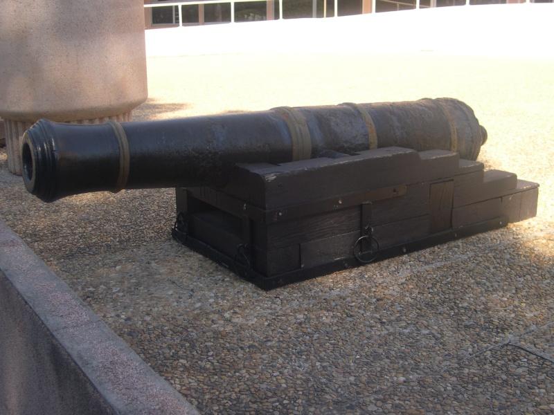 Musée des Troupes de Marine - Fréjus Dscn6211