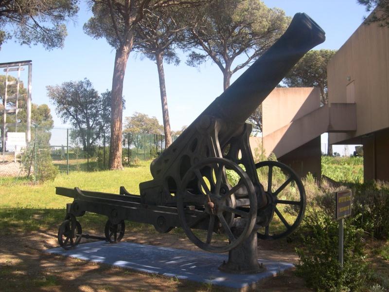 Musée des Troupes de Marine - Fréjus Dscn6213
