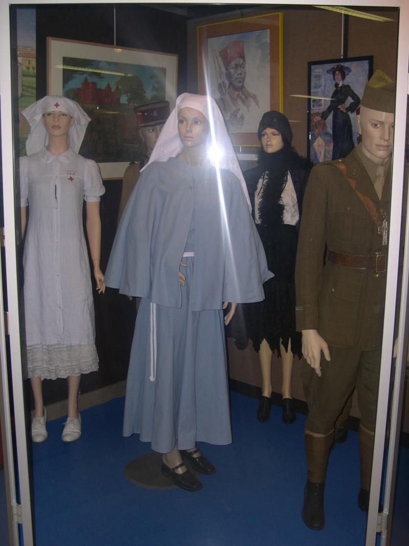 Musée des Troupes de Marine - Fréjus Dscn6222