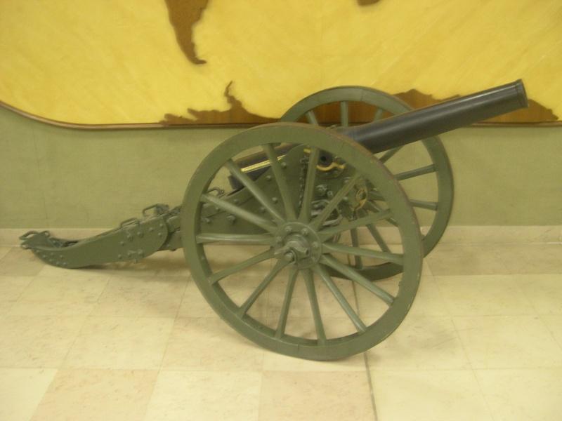 Musée des Troupes de Marine - Fréjus Dscn6223