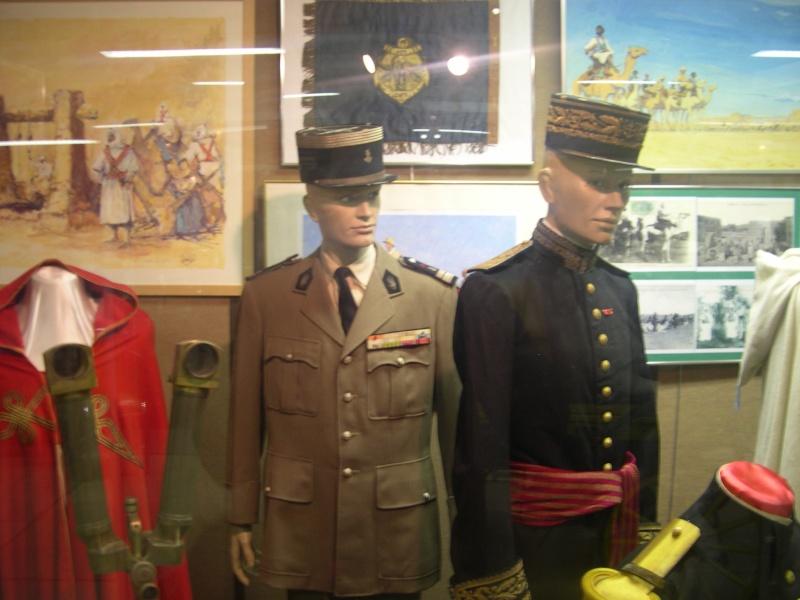 Musée des Troupes de Marine - Fréjus Dscn6224