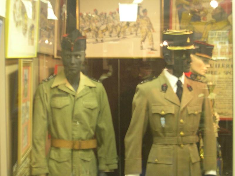 Musée des Troupes de Marine - Fréjus Dscn6225