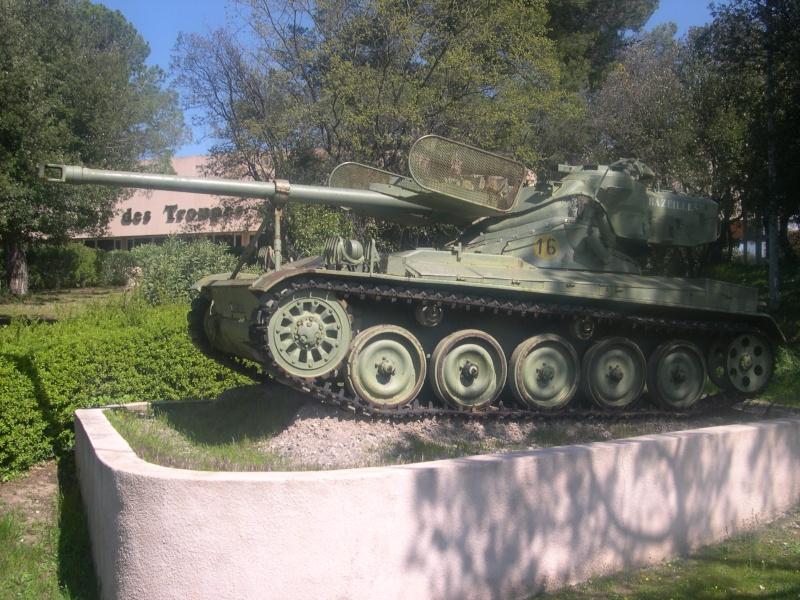 """AMX 13 T.M 51 SS11 Tourelle FL10 """"Bazeilles"""" Dscn6235"""