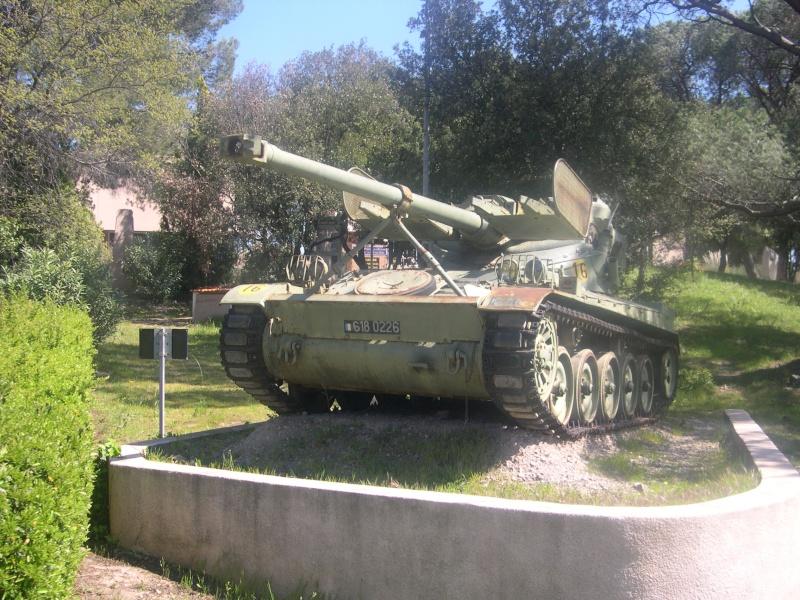 """AMX 13 T.M 51 SS11 Tourelle FL10 """"Bazeilles"""" Dscn6236"""