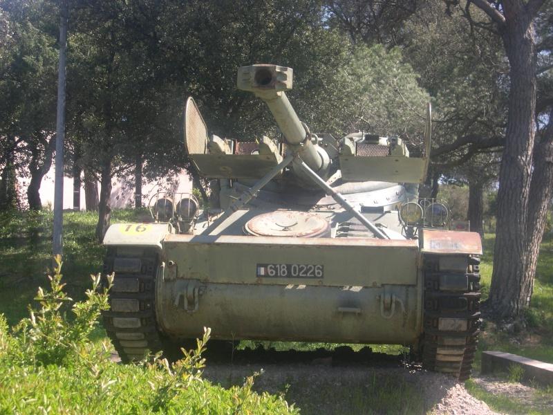 """AMX 13 T.M 51 SS11 Tourelle FL10 """"Bazeilles"""" Dscn6237"""