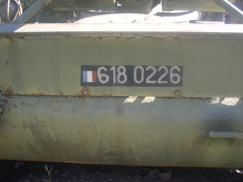 """AMX 13 T.M 51 SS11 Tourelle FL10 """"Bazeilles"""" Dscn6240"""