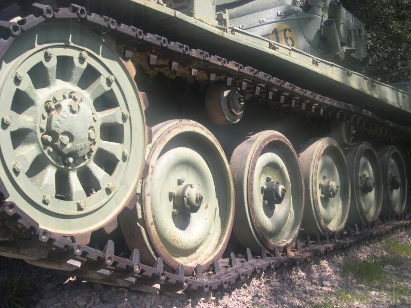 """AMX 13 T.M 51 SS11 Tourelle FL10 """"Bazeilles"""" Dscn6243"""