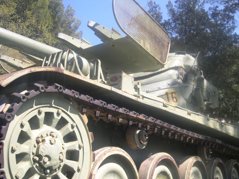 """AMX 13 T.M 51 SS11 Tourelle FL10 """"Bazeilles"""" Dscn6244"""