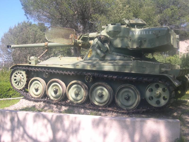 """AMX 13 T.M 51 SS11 Tourelle FL10 """"Bazeilles"""" Dscn6245"""