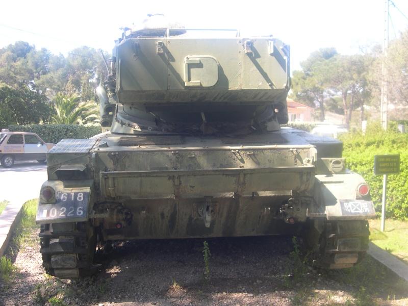 """AMX 13 T.M 51 SS11 Tourelle FL10 """"Bazeilles"""" Dscn6246"""