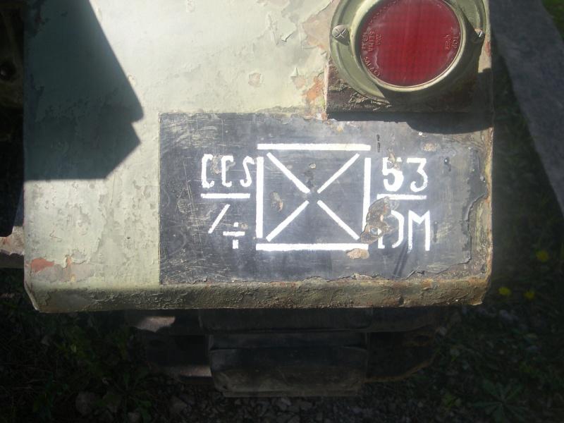 """AMX 13 T.M 51 SS11 Tourelle FL10 """"Bazeilles"""" Dscn6247"""