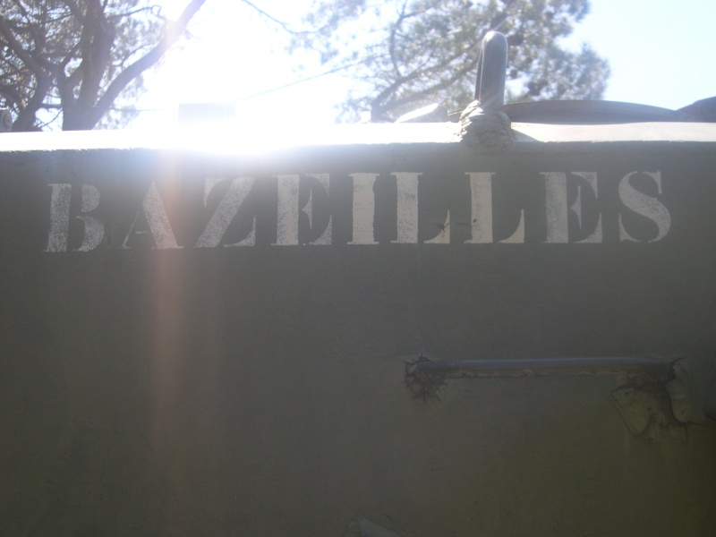 """AMX 13 T.M 51 SS11 Tourelle FL10 """"Bazeilles"""" Dscn6248"""