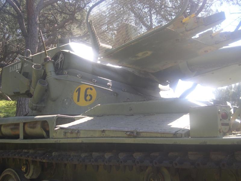 """AMX 13 T.M 51 SS11 Tourelle FL10 """"Bazeilles"""" Dscn6249"""