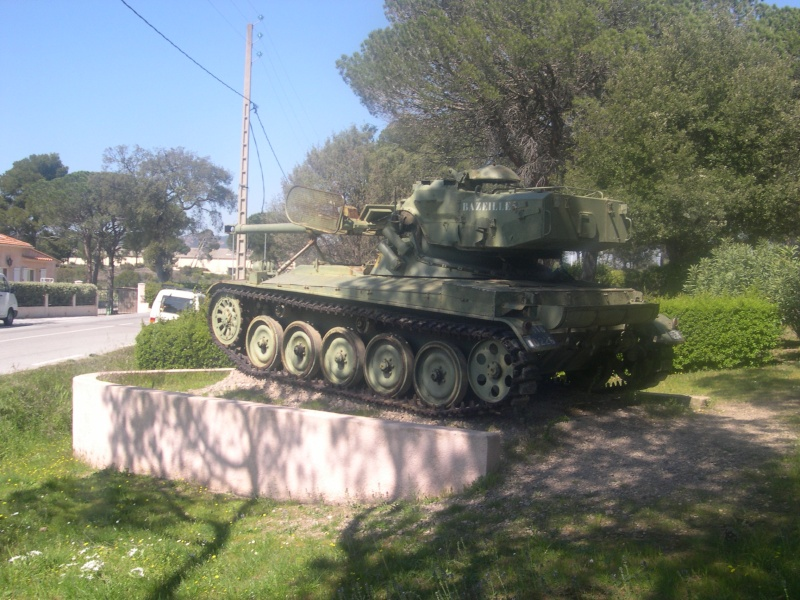 """AMX 13 T.M 51 SS11 Tourelle FL10 """"Bazeilles"""" Dscn6251"""