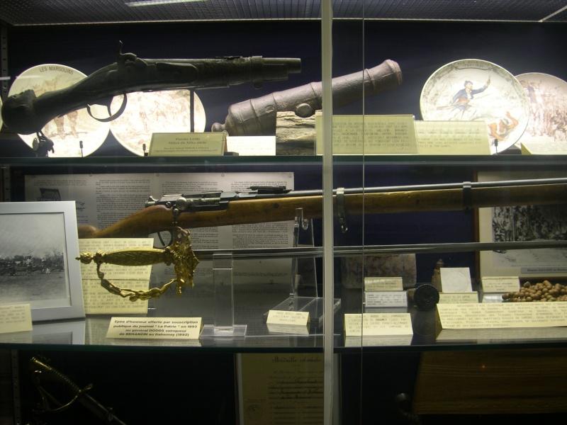 Musée des Troupes de Marine - Fréjus Dscn6310