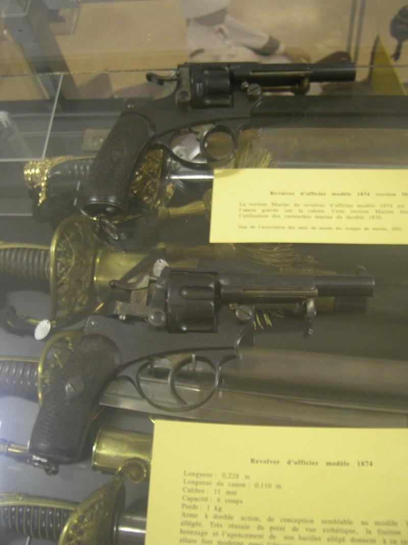 Musée des Troupes de Marine - Fréjus Dscn6311