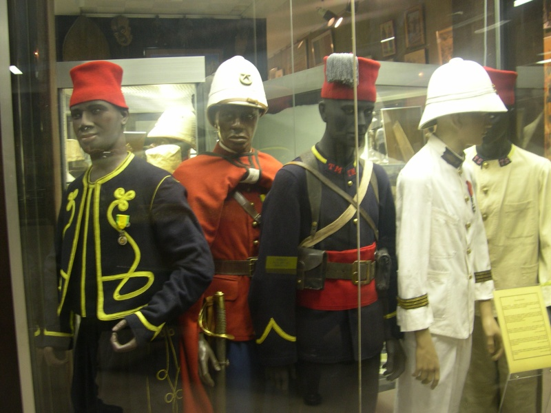 Musée des Troupes de Marine - Fréjus Dscn6313