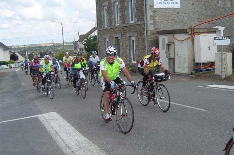 Paris-Brest-Paris Audax 2011 Dsc01111